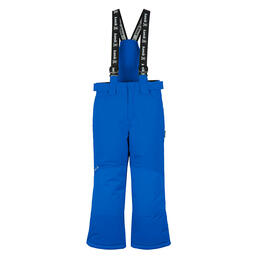 Kamik Boy's Harper Insulated Suspender Snow Pants