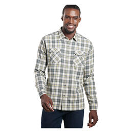 Kuhl Men's Dillingr Long Sleeve Shirt
