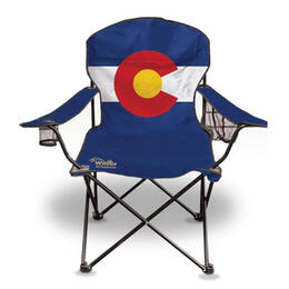 Wilcor Colorado Camping Chair