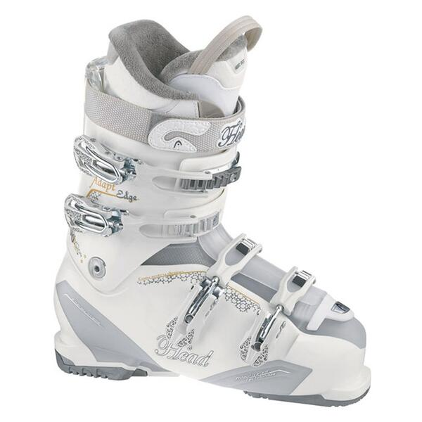 Head Women's AdaptEdge 90 One All Mountain Comfort Ski Boots '12