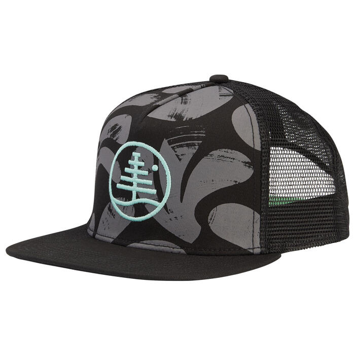 Burton Men's I-90 Trucker Snapback Hat