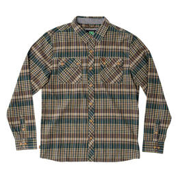 Hippy Tree Men's Morro Flannel Shirt