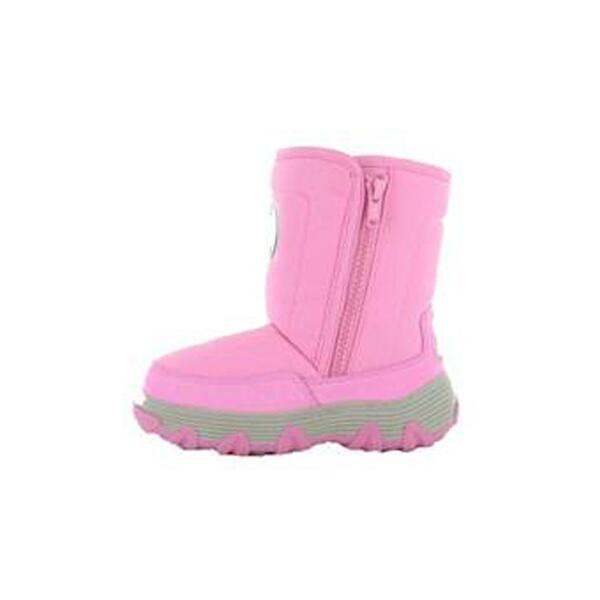 Khombu Infant Juniper Double Zip Apre' Boots