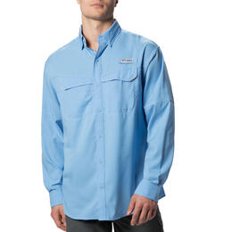 Columbia Men's PFG Low Drag Offshore™ Long Sleeve Shirt
