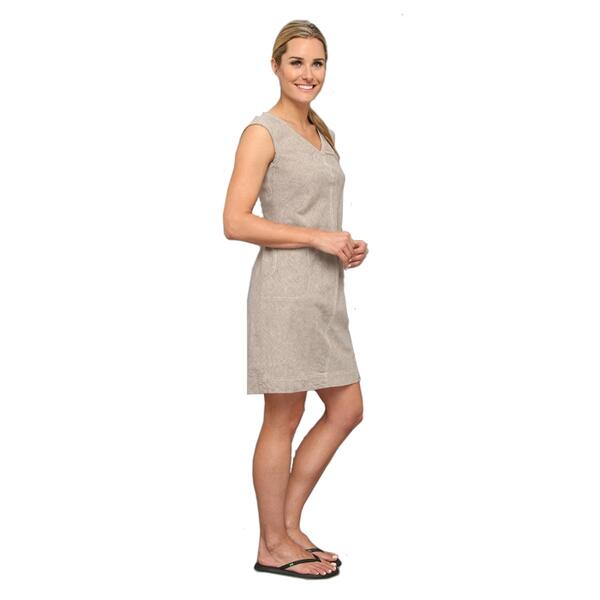 Royal Robbins Women's Chambray Dress