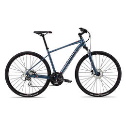 Marin Men's San Rafael DS2 Mountain Bike '16