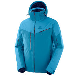 Salomon Men's Icespeed Jacket