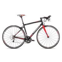 Orbea Avant H40 Road Bike '15 - Black/Red Matte - 55 cm