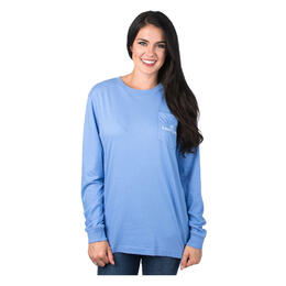Lauren James Women's Tail-back T-shirt