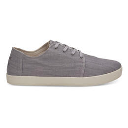 Toms Men's Payton Casual Shoes Grey Denim