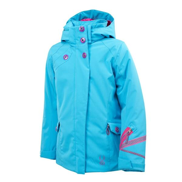 Spyder Girl's Jezebel Ski Jacket