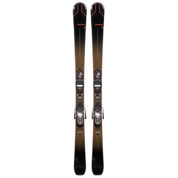 Rossignol Women's Experience 76 CI Skis with Xpress W 10 GripWalk® B83 Bindings '21