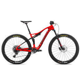 Orbea Men's Occam Tr M30 Full Suspension Mountain Bike '19