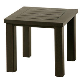 "Hanamint Sherwood 24"" Square End Table"