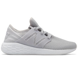 New Balance Women's Fresh Foam Cruz v2 Knit Casual Shoes