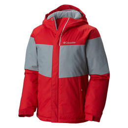Columbia Boy's Alpine Action Ski Jacket