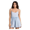 Billabong Women's Roadie Romper