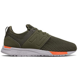 New Balance Men's 247 Knit Running Shoes