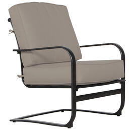 Alfresco Home Lisbon Lounge Chair with Cushion