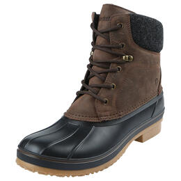 Northside Men's Braedon Winter Snow Boots