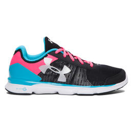Under Armour Girl's Micro G® Speed Swift Running Shoes