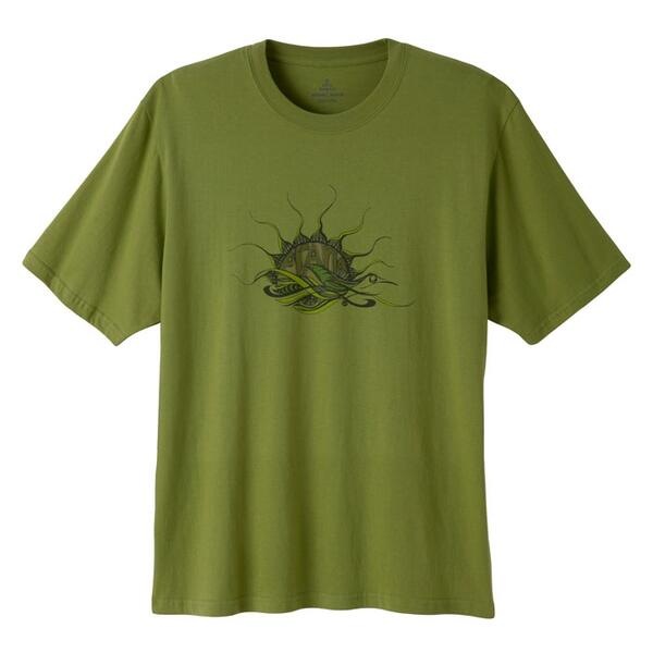 Prana Men's Urchin Fair Trade Tee