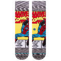 Stance Men's Spiderman Comic Socks