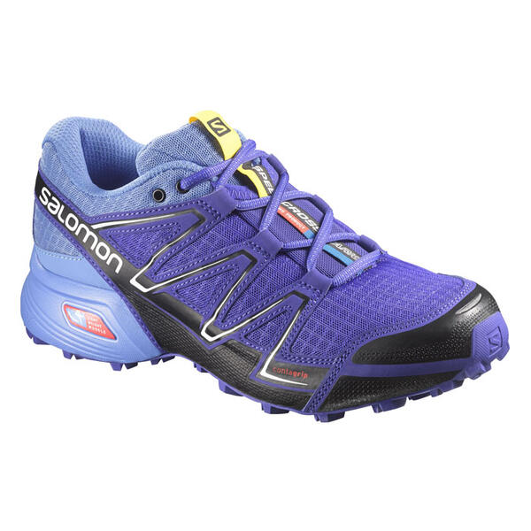 Salomon Women's Speedcross Vario Trail Runn