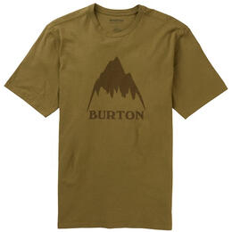 Burton Men's Classic Mountain High T Shirt