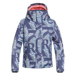 Roxy Girl's Jetty Snow Jacket