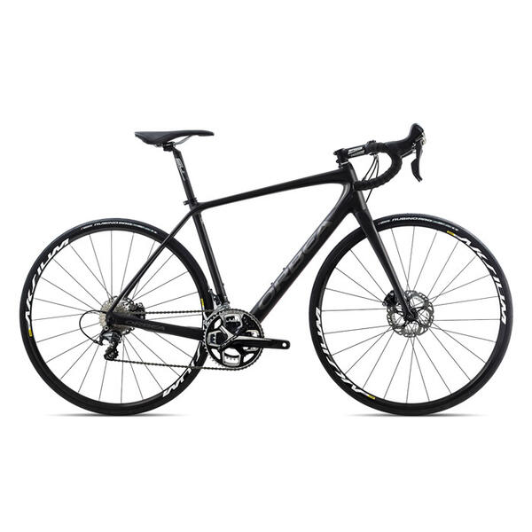 Orbea Avant M20 Team Disc Endurance Road Bi