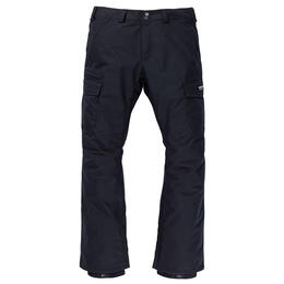 Burton Men's Cargo Snowboard Pants - Short