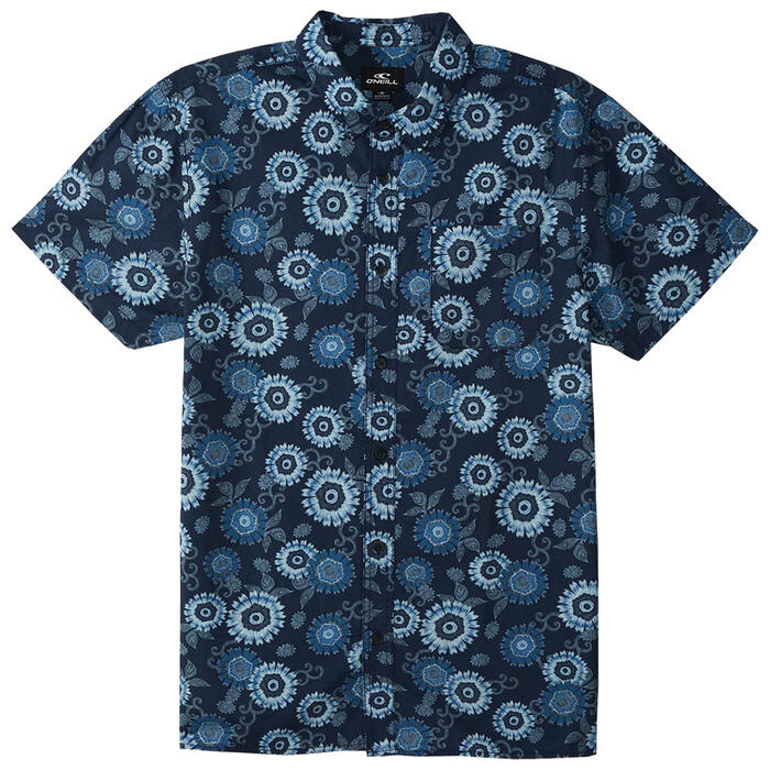 O'neill Men's Sheldon Woven Shirt