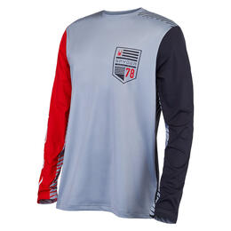 Spyder Men's Pump Long Sleeve Top