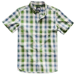 The North Face Men's Hammets Short Sleeve Shirt