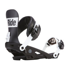 Ride Men's Rodeo Snowboard Bindings '18