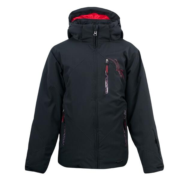Spyder Boy's Enforcer Insulated Jacket