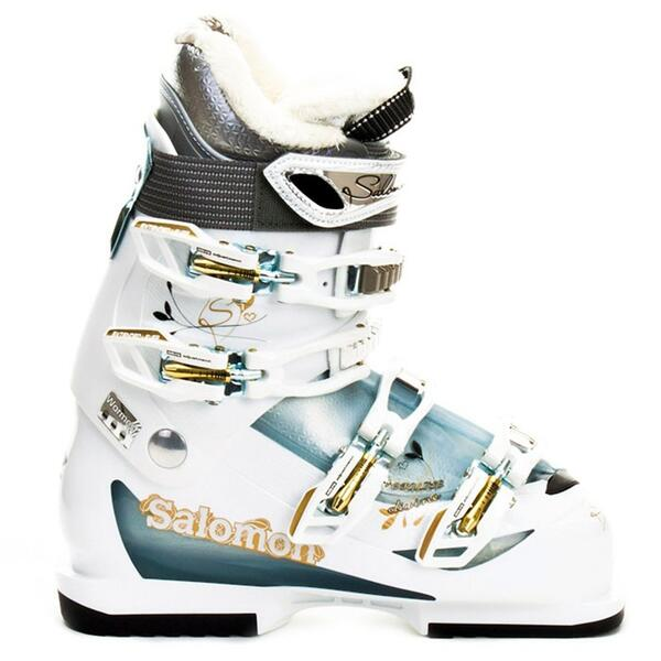 Salomon Women's Divine Cruise Ski Boots '12