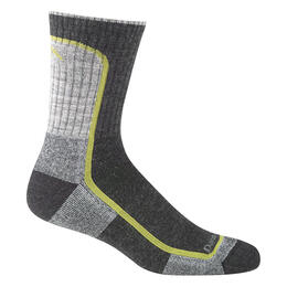 Darn Tough Vermont Men's Light Hiker Micro Crew Light Cushion Socks