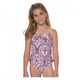 O'Neill Girl's Sophia One Piece Swimsuit