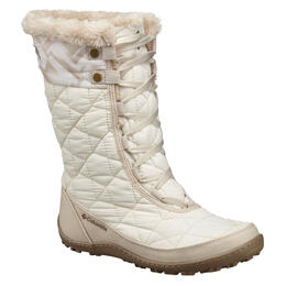 Columbia Women's Minx Mid II Omni-heat Printed Boot