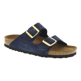 Birkenstock Women's Arizona Soft Footbed Casual Sandals