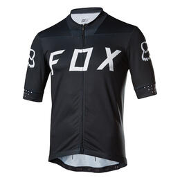 Fox Racing Men's Ascent Short Sleeve Cycling Jersey