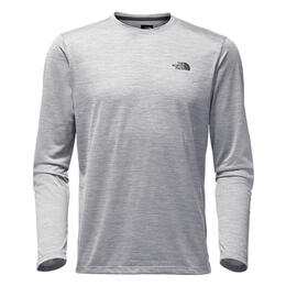 The North Face Men's Hyperlayer Fd Long Sleeve Crew T-shirt
