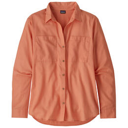 Patagonia Women's Lightweight A/C® Buttondown Shirt