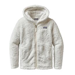 Patagonia Girl's Los Gatos Fleece Hoody