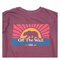 Vans Men's The Bear Tee