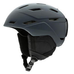 Smith Men's Mission Mips Snow Helmet