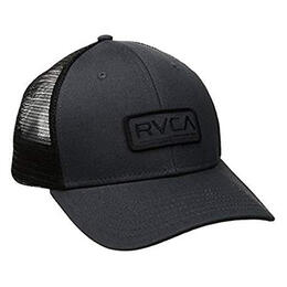Rvca Men's Ticket Trucker Hat