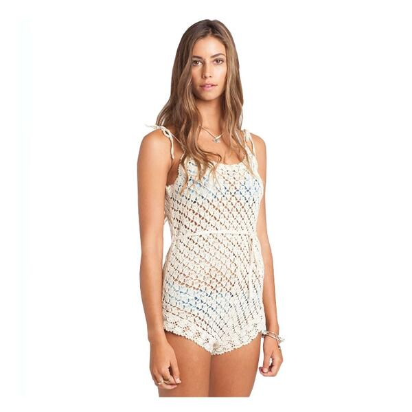 Billabong Jr. Girl's Dream Lover Romper